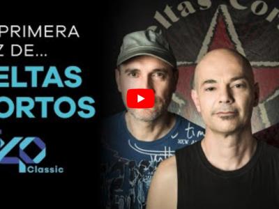 Celtas Cortos Los40 Classic